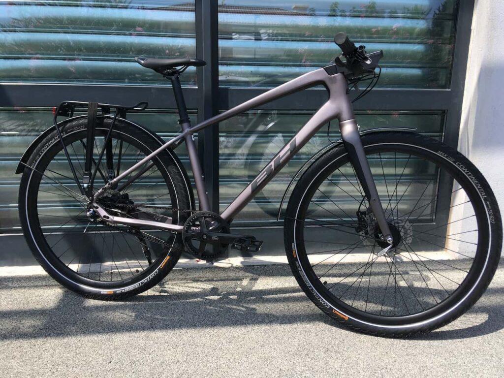 Vélos gravel à la vente