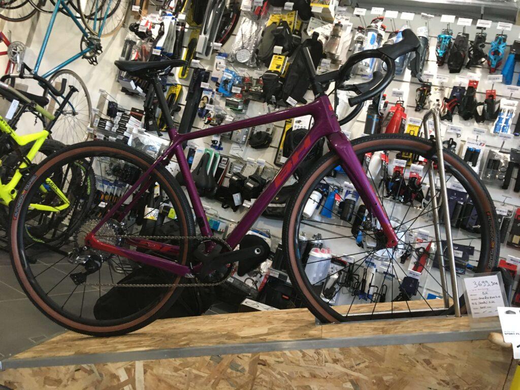 Vélos traditionnels à la vente