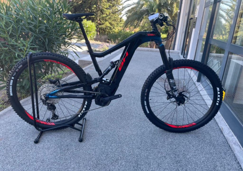 Nos vélos à la vente